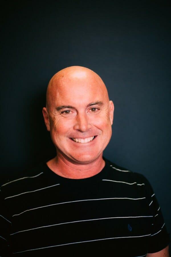 Dave Schniepp