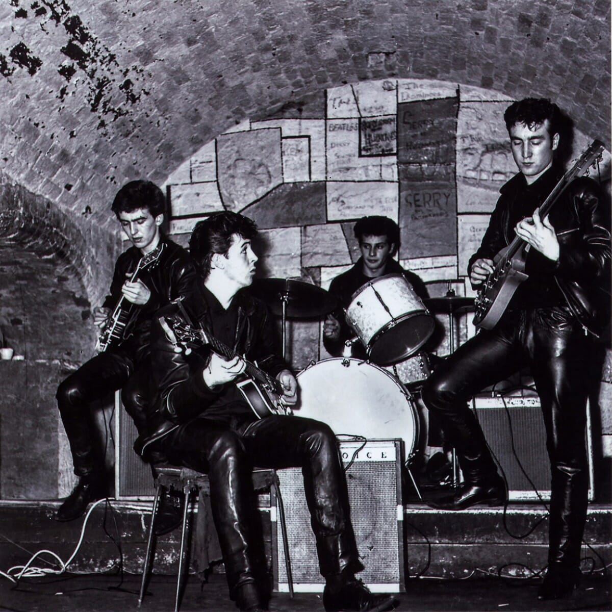 The Cavern Club The Beat Goes On
