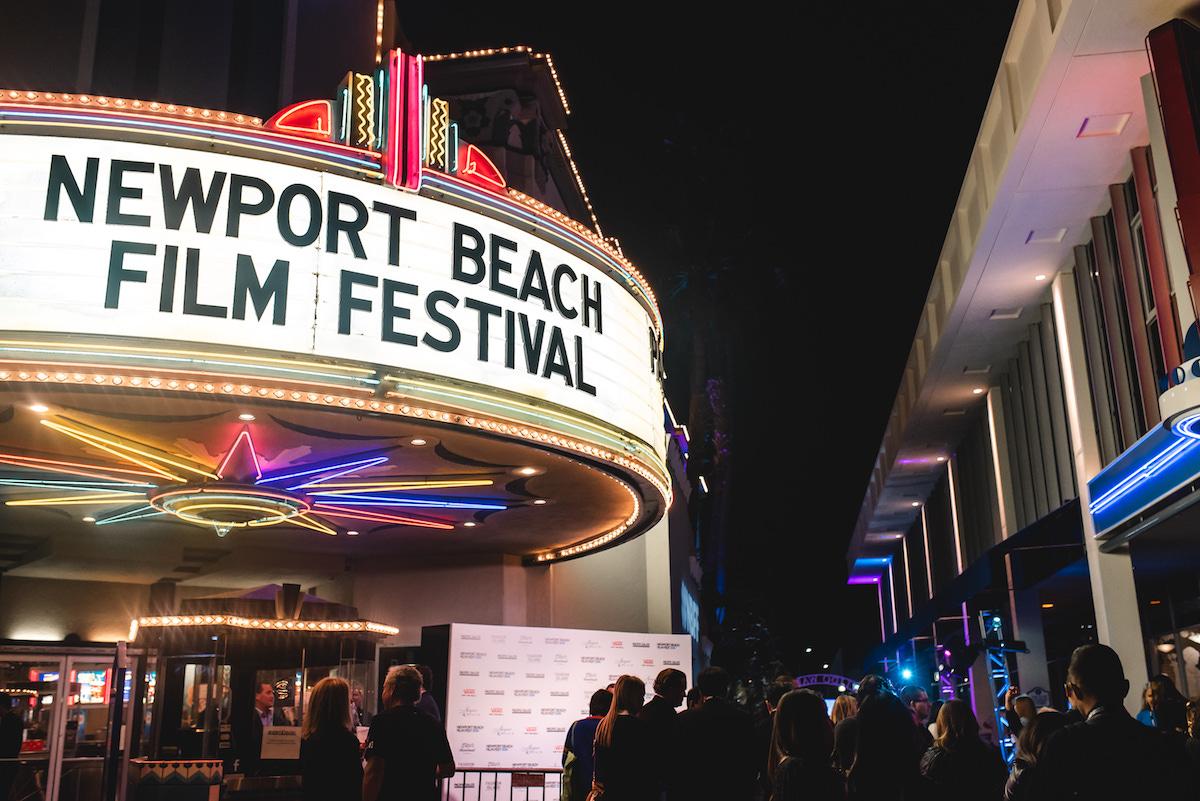 Newport Beach Film Festival 2019